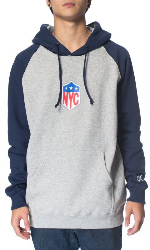Other Culture moletom - Hoodie NYC