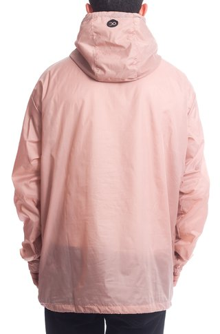 Other Culture Corta Vento - Anorak Light Pink na internet