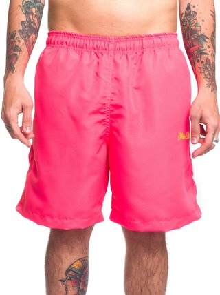 Other Culture Shorts - Signature Original Pink - comprar online