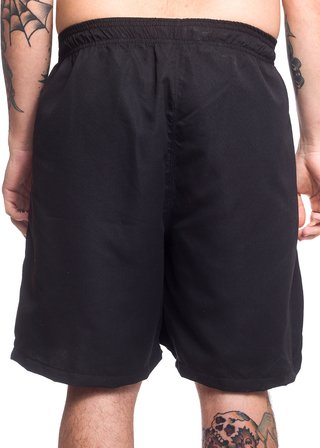 Other Culture Shorts - Signature Original Black na internet