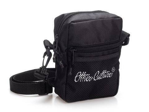 Other Culture Square Bag - Square Bag Black