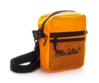 Other Culture Square Bag - Square Bag Orange