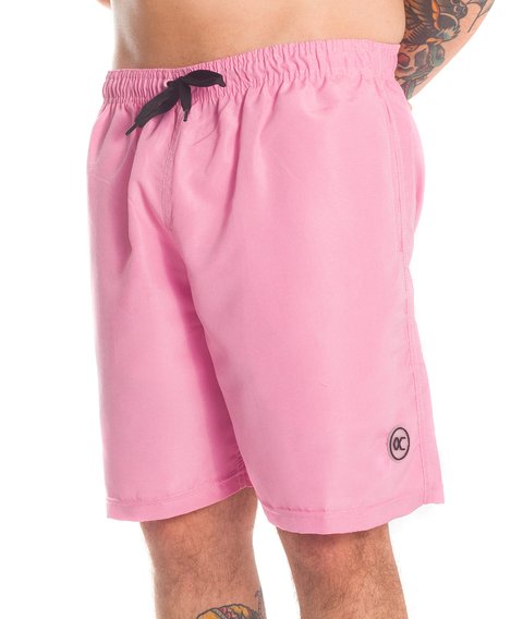 Other Culture Shorts - Clean Pink