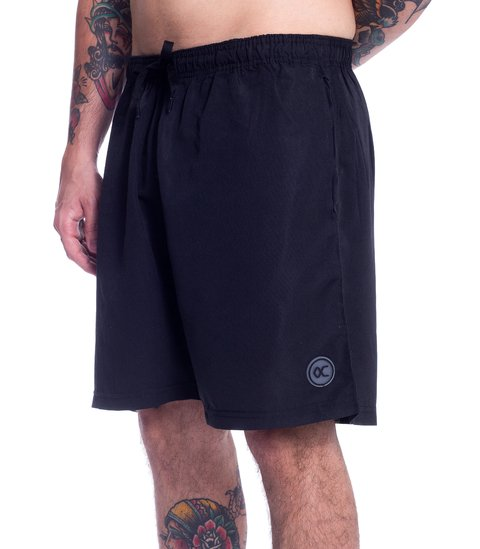 Other Culture Shorts - Clean Black