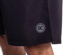 Other Culture Shorts - Clean Black - Other Culture