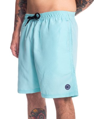 Other Culture Shorts - Clean Light Green