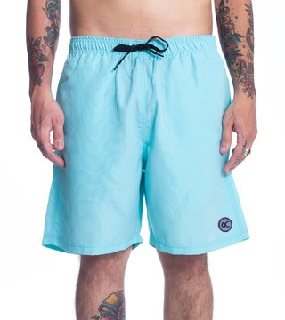 Other Culture Shorts - Clean Light Green - comprar online