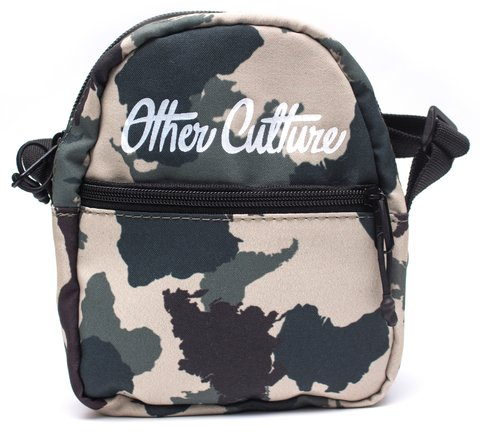 Other Culture Mini Bag - Signature Country Camo