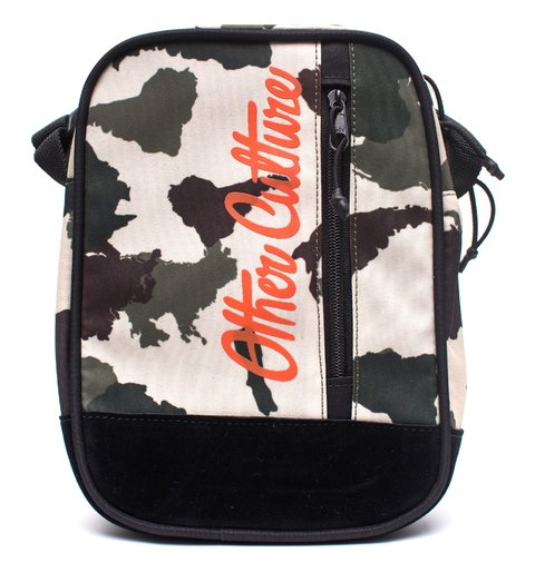 Other Culture Shoulder Bag - Signature Camo
