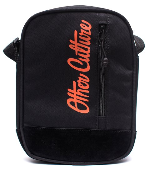 Other Culture Shoulder Bag - Signature Black
