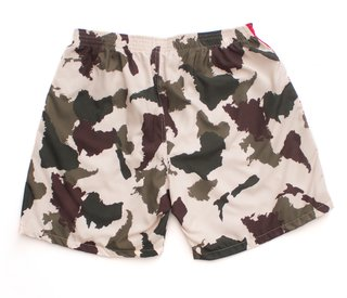 OTHER CULTURE SHORTS - SUMMER CAMO - comprar online