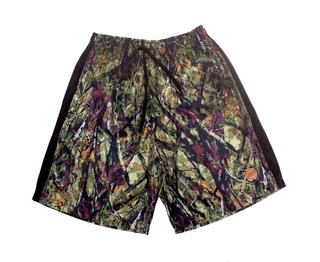 Other Culture Shorts - Forest Camo