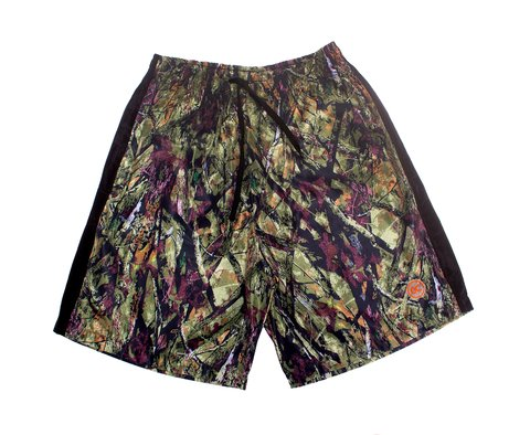 Other Culture Shorts - Forets Camo