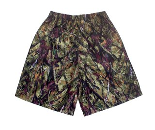 Other Culture Shorts - Forest Camo - comprar online