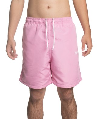 OTHER CULTURE SHORTS  - SUMMER SIGNATURE PINK - comprar online