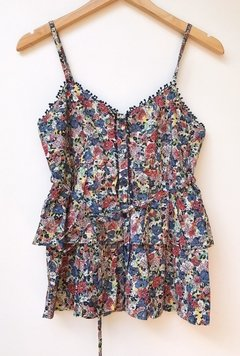 Remera Anthropologie