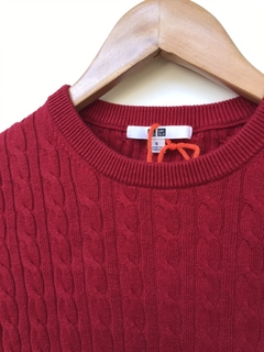 Sweater Uniqlo en internet