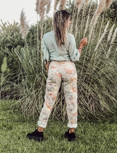 Pantalon Laurel