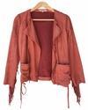 Campera Texana
