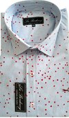 CAMISA LA BORDEVOY -HEARTS-