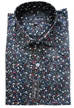Camisa La Bordevoy Liberty