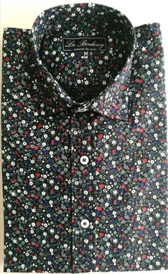 Camisa La Bordevoy Liberty en internet