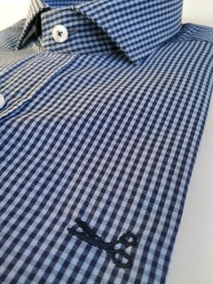 CAMISA LA BORDEVOY, STARLING- - LA BORDEVOY