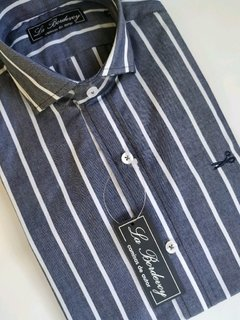 CAMISA LA BORDEVOY, DOMINIK-