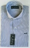CAMISA LA BORDEVOY, MADISON-