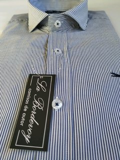 CAMISA LA BORDEVOY, MADISON- - LA BORDEVOY