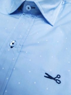 Camisa Eagle - LA BORDEVOY
