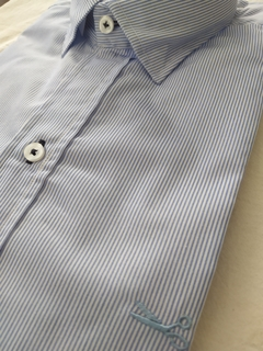 CAMISA LA BORDEVOY -STRIPES- en internet