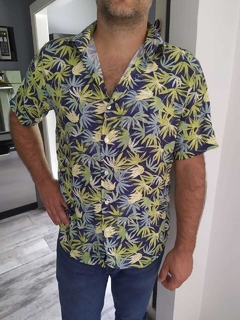 CAMISA LA BORDEVOY, PALMS en internet