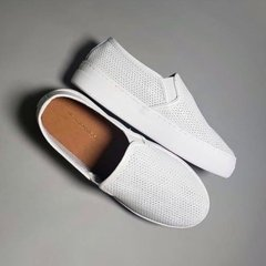 SLIP ON BRANCO