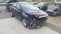 Ford Focus Sedan 1.6 16v 2013 Sucata na internet
