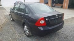 Ford Focus Sedan 1.6 16v 2013 Sucata