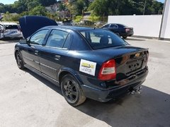 Imagem do GM Astra sedan GLS 2.0 16v 2001