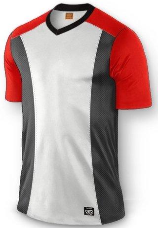 Camiseta de futbol Tricolor Art.1202 7d87a6c747184