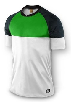 Camiseta de futbol tricolor Art.1204 - comprar online ... 6195fa38f3bef