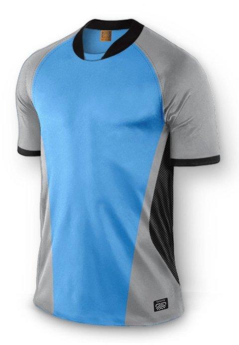 Camiseta de futbol tricolor Art.1203 0296df37b0620