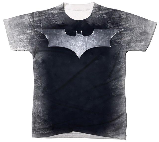 Camiseta Batman REF 013 - Comprar em ASC CAMISETAS 2648b08b416a6