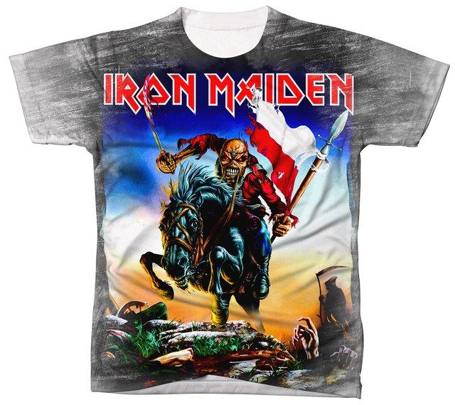 8303fc0bd8 Comprar Iron Maiden em ASC CAMISETAS