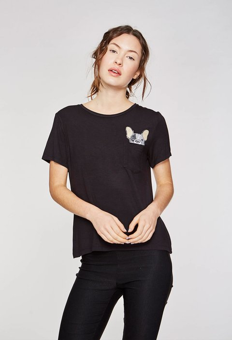 REMERA FRENCH - RIE