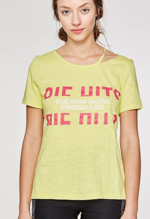 REMERA HITS - RIE