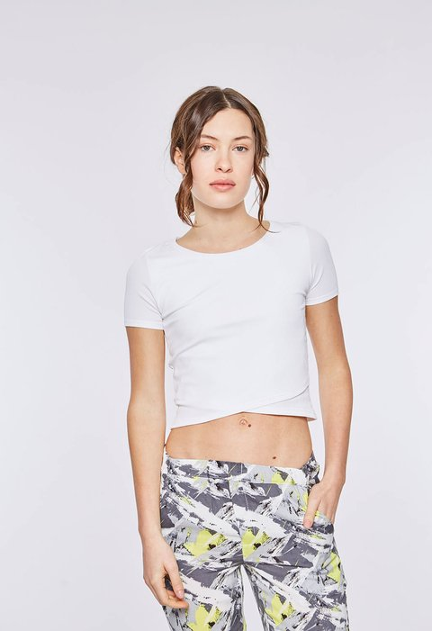 CROP TOP LILLY