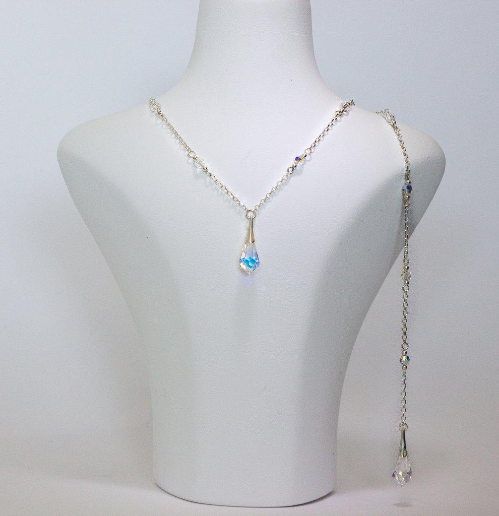 456465bea72f Collar Cap Drop Espalda - Comprar en Blühend