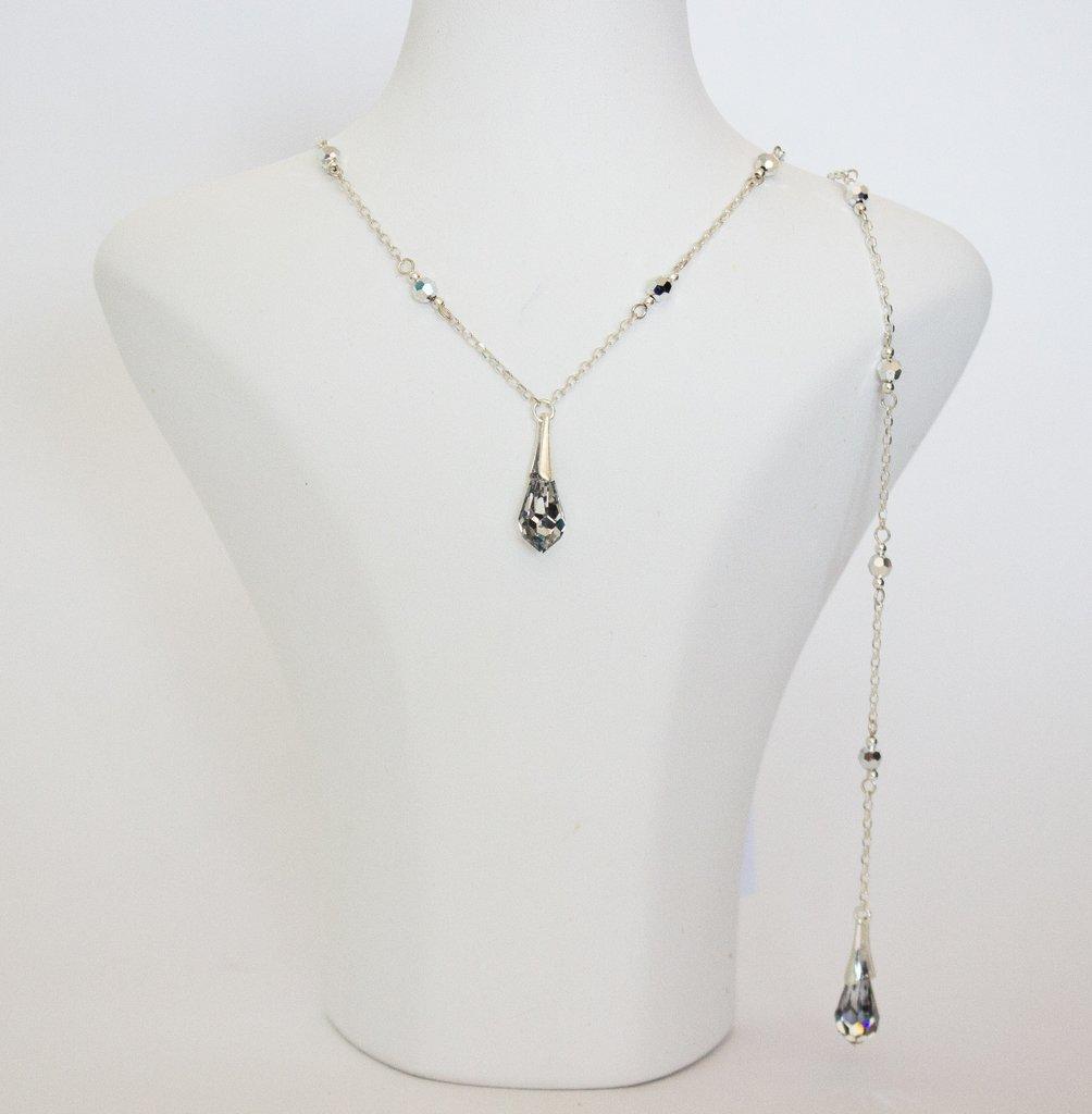 4caab3e959c0 Collar Cap Drop Espalda - Comprar en Blühend
