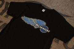 Breaknecks - Logo Wings