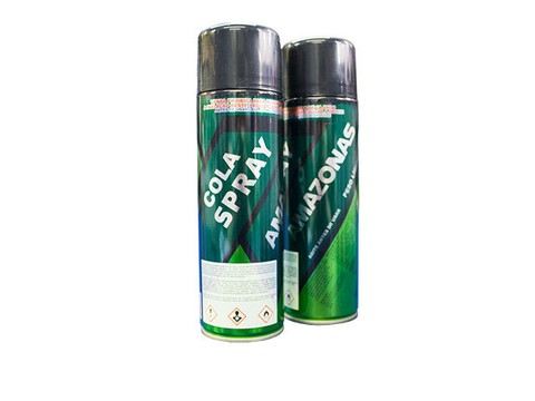 Cola Spray Amazonas