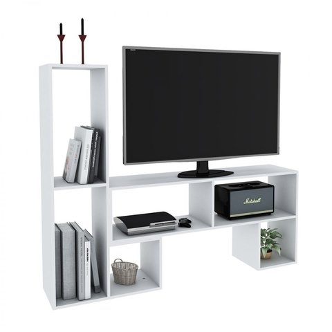 Mueble multiuso versatil, ideal para rack